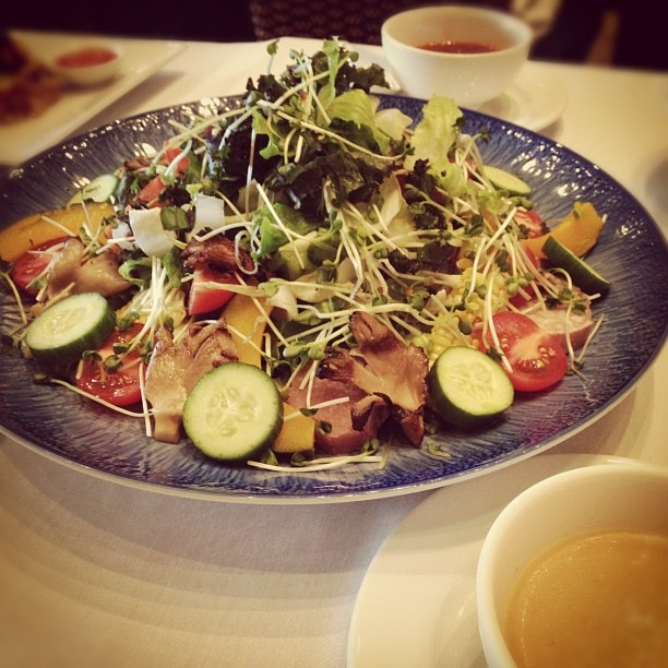 picture of Oishi Salad