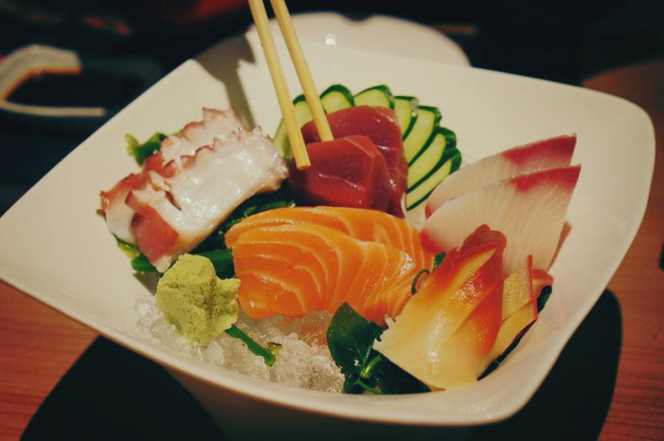 picture of Sashimi
